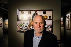 Steve McCurry Intervista LeVentoNews